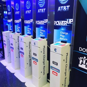 Come by the @att booth @eslgaming @barclays_center and keep those devices charged during the finals today!