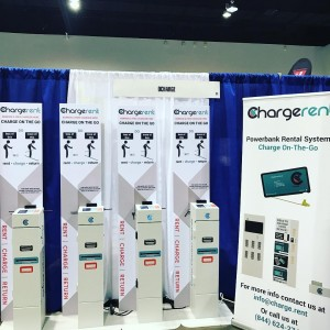 We are ready to go @coloradoskisnowexpo  if you need to charge your phones come by booth 31 and borrow one of our chargers