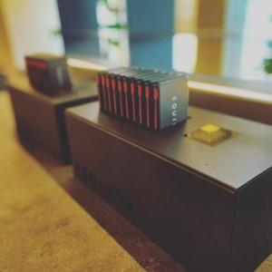 Custom Corporate charging solutions. #eventcharging #chargingstation